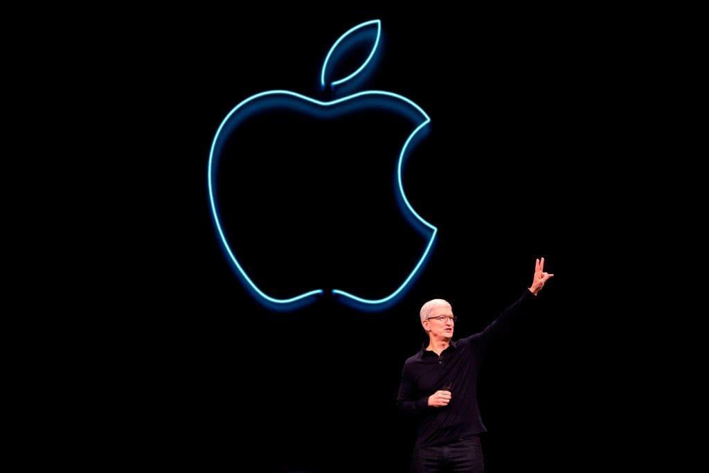 Apple Special Event September 10